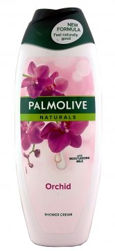 PALMOLIVE SHOWER GEL 500 ML NATURALS ORCHID  (500 МЛ)
