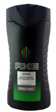 AXE SHOWER GEL AFRICA (250 ml) EAN: 40883564