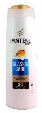 PANTENE PRO-V GĘSTE I MOCNE (400ML)