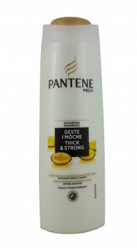 PANTENE PRO-V THICK & STRONG (400ML)