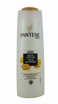 PANTENE PRO-V THICK & STRONG (400ML)