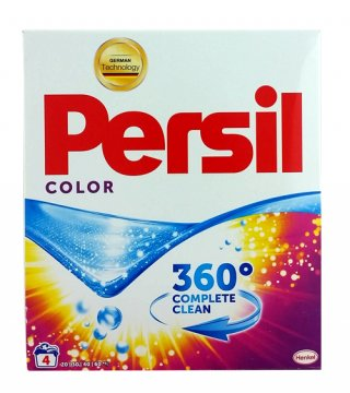 PERSIL COLOR (280G) EAN 9000100958851