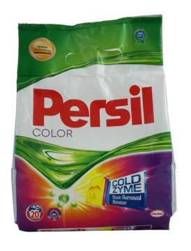 PERSIL EXPERT COLOR  COMPACT (1,4 KГ)