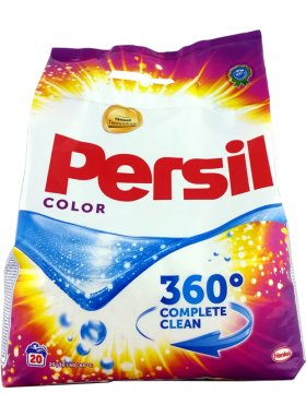 Persil Exp Color Comp 20 washes(1,3kg) EAN:9000100958882