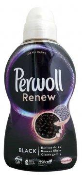 Perwoll Black Renew                                                        Płyn do prania (900ml) EAN:9000101326642