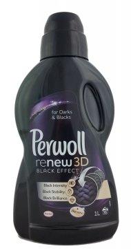 PERWOLL RE NEW BLACK  (1Л)
