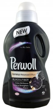 PERWOLL RE NEW BLACK   (1L)
