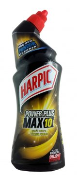 Harpic Power Plus Citrus Żel do czyszczenia toalet (750ml) EAN:5900627040104