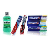 Products to the dental hygiene