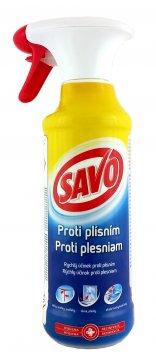 Savo Against Mildew And Fungi(500ml) EAN:8594005390225