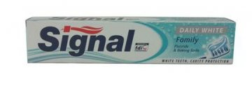 SIGNAL DAILY WHITE (75ML)