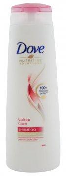 Szampon do włosów Dove Color Care (250 ml) Ean: 8718114560939