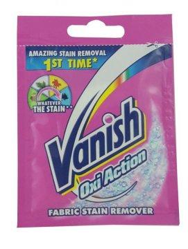 VANISH OXI ACTION  (30Г)