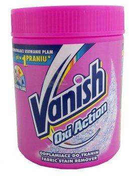 VANISH OXI ACTION  (500G)
