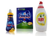 Washing products