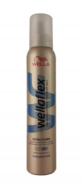 WELLAFLEX N°4 MOUSSE EXTRA STARK (200 ML)