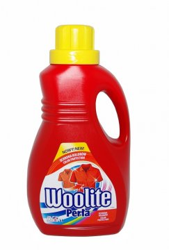 WOOLITE PERŁA EXTRA COLOR PROTECTION  (1L)